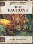 D&D Forgotten Realms Rasy Faerunu