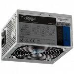 Zasilacz ATX 600W Akyga Basic AK-B1-600 Fan12cm P4 4xSATA PCI-E