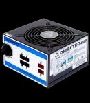 Zasilacz Chieftec CTG-650C 650W ATX 120mm aPFC Mod. Spraw>85