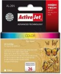 Lexmark 26 10N0026 COLOR ACTIVEJET