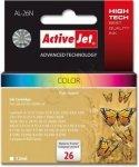 Lexmark 26 10N0026 COLOR ACTIVEJET