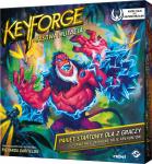 KeyForge: Masowa mutacja - Pakiet startowy PL