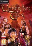 BOOK OF UNWRITTEN TALES PC DVD