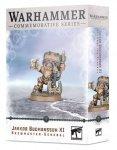 Warhammer Age of Sigmar Jakkob Bugmansson XI: Brewmaster-General