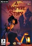 A VAMPYRE STORY PC DVD