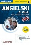 AUDIO KURS ANGIELSKI: AT WORK