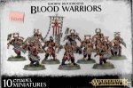 Warhammer Age of Sigmar - Khorne Bloodbound Blood Warriors
