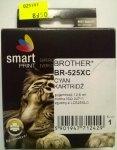 BROTHER LC525XL CYAN     smart PRINT