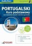 AUDIO KURS PORTUGALSKI: KURS PODSTAWOWY
