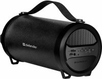 Głośnik Defender G24 Bluetooth 10W MP3/FM/SD/USB/AUX czarny