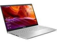 Notebook Asus X509JA-EJ239 15,6FHD/i3-1005G1/4<br />GB/SSD256GB/UHD Silver