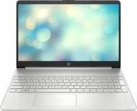 Notebook HP 15s-eq2008nw 15,6FHD/Ryzen 5 5500U/8GB/SSD512GB/R<br />adeon/W10 Silver