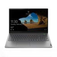 Notebook Lenovo ThinkBook 15 G2 15,6FHD/i7-1165G7/1<br />6GB/SSD512GB/Iris Xe/11PR Grey