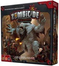 Zombicide: Najeźdźca - Tajne operacje