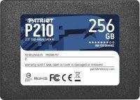 """Dysk SSD Patriot P210 256GB 2.5"""" SATA3 (500/400 MB/s) 7mm"""