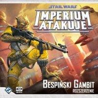 Star Wars: Imperium Atakuje PL Bespiński Gambit