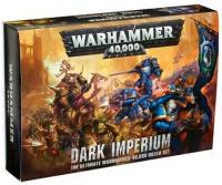 Warhammer 40000 Dark Imperium Box Set