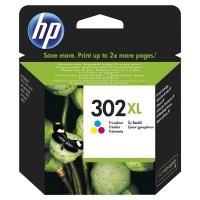 Tusz HP 302XL Color 330 stron