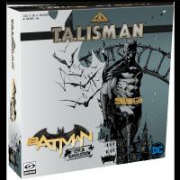 Talisman: Batman – edycja Superłotrowska