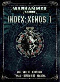 INDEX : XENOS 1