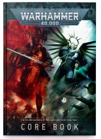 Warhammer 40,000 The Core Book