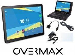 Tablet Overmax z klawiaturą 3G Qulcore 1023