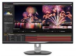 Monitor Philips 31,5 328P6AUBREB/00 VGA HDMI DP USB 3.0 USB-C głośniki