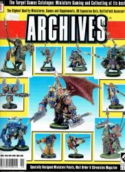 ARCHIVES 1-TARGET CATALOGUE