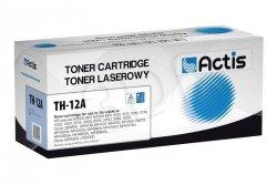 Actis TH-12A czarny toner do drukarki laserowej HP (zamiennik 12A Q2612A) Standard