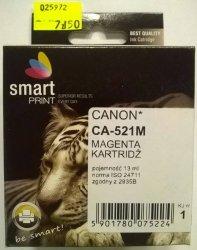 CANON CLI-521M           smart PRINT