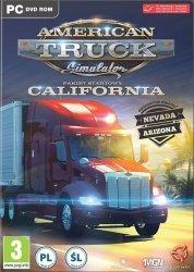 American Truck Simulator PC PL