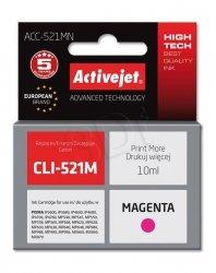 Canon CLI-521 MAGENTA CHIP ACTIV