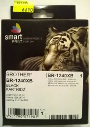BROTHER LC1240 BLACK     smart PRINT