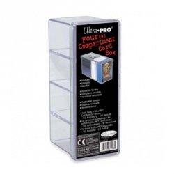 Ultra PRO 4-Częściowe Pudełko