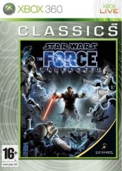 STAR WARS: UNLEASHED       X360
