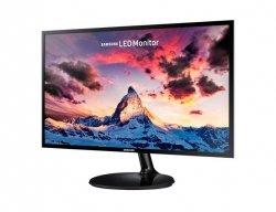 Monitor Samsung 23,5 LS24F352FHUXEN VGA HDMI