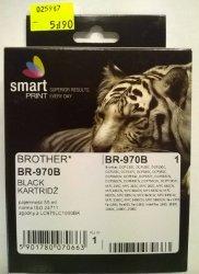 BROTHER LC970 BLACK      smart PRINT