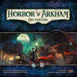 Horror w Arkham LCG PL