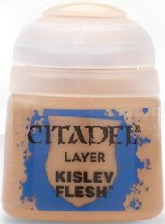 Farba Citadel Layer - Kislev Flesh 12ml