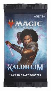 MTG - Kaldheim Draft Booster