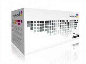 Toner COLOROVO 280A-BK | black | 2700 str. | HP CF280A