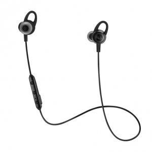 Słuchawki z mikrofonem Acme BH109 bezprzewodowe Bluetooth douszne czarne