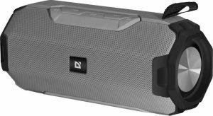 Głośnik Defender G20 Bluetooth 14W MP3/FM/SD/USB/TWS czarno-szare