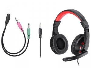 Słuchawki z mikrofonem Tracer GAMEZONE Explode V3