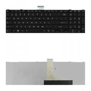 Klawiatura Qoltec do Toshiba L850 Black Frame Gloss