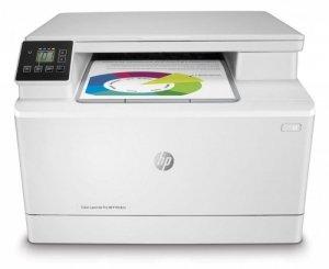 Urządzenie wielofunkcyjne HP Color Laser MFP M182n 3w1