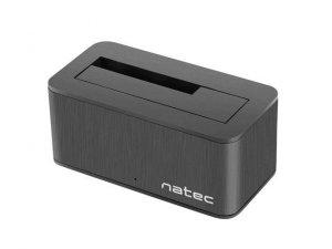 Stacja dokująca HDD Natec Kangaroo SATA 2.5 + 3.5 USB 3.0 + zasilacz