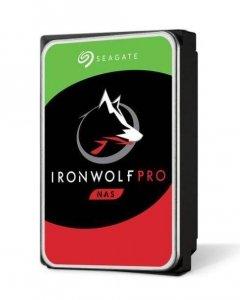 Dysk SEAGATE IronWolf™ PRO 14TB ST14000NE0008 7200 256MB SATA III NAS