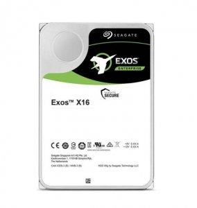 "Dysk SEAGATE EXOS™ Enterprise Capacity ST16000NM001G 16TB X16 3.5"" SATA 512E"