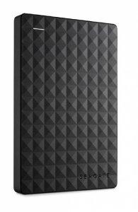 Dysk zewnętrzny SEAGATE EXPANSION PORTABLE STEA4000400 4TB USB3.0 - USZ OPAK